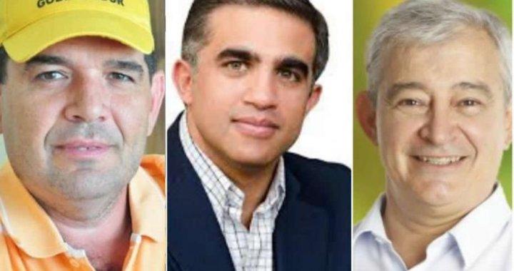 Imputabilidad a menores | Nanni, Zottos, Grande y Olmedo votan desigualdad, pero piden mano dura