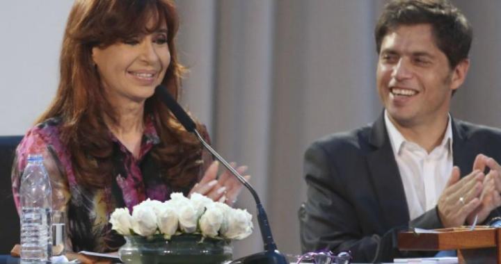 Hoy cumple años Cristina  Kirchner: los saludos estallaron las redes