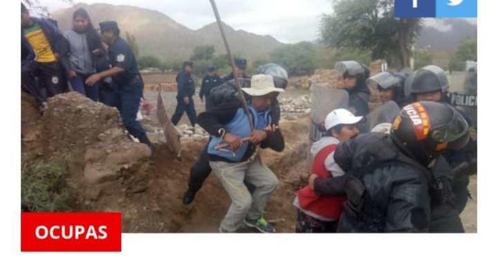 Fuerte rechazo al diario El Tribuno por una nota contra los Pueblos Originarios