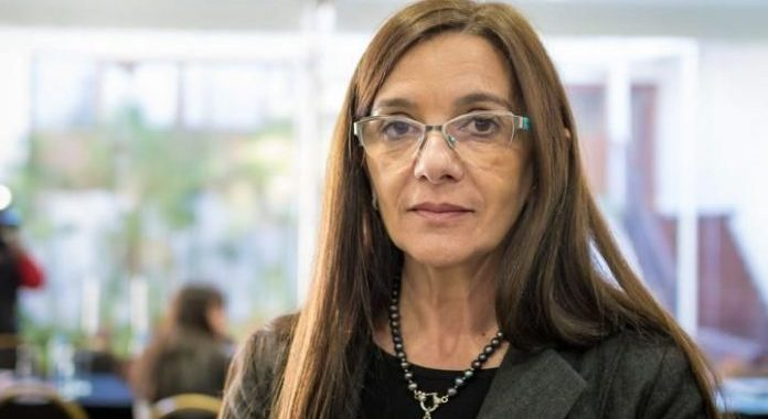 """Berruezo negó que haya cargos """"truchos"""" y adelantó la implementación """"innovadora"""" de la ESI en Salta"""