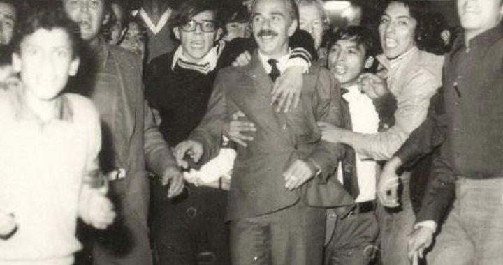 Miguel Ragone y el 11 de marzo de 1973 y 1976 | Auge y caída de la historia popular salteña