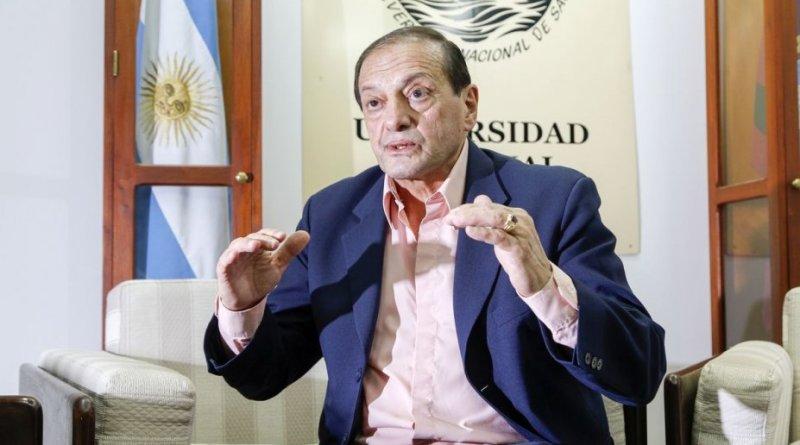 Elecciones en la UNSa: Ganó Víctor Claros y será Rector hasta el 2022
