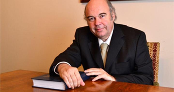 Corte de Justicia: Las posibles razones de la renuncia de Abel Cornejo