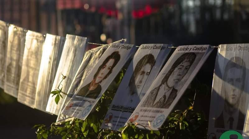 Palomitas: Once razones para seguir exigiendo Verdad y Justicia