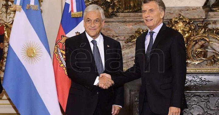Macri viaja a Chile: la(s) derecha(s) de América Latina buscan el fin de la UNASUR