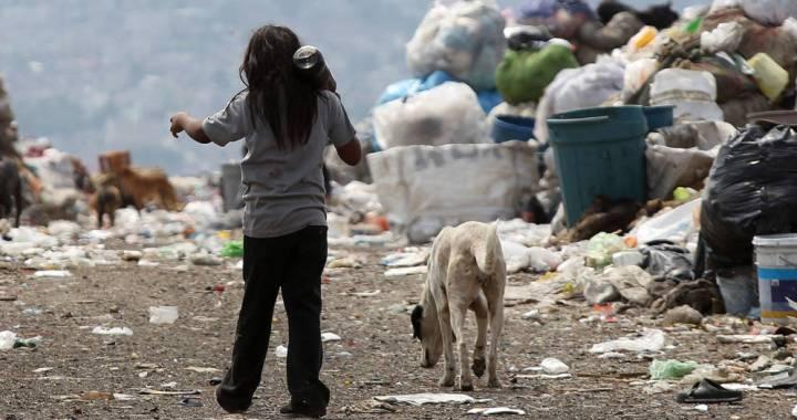 Cada vez peor: la UCA advirtió que casi 13 millones de argentinos son pobres