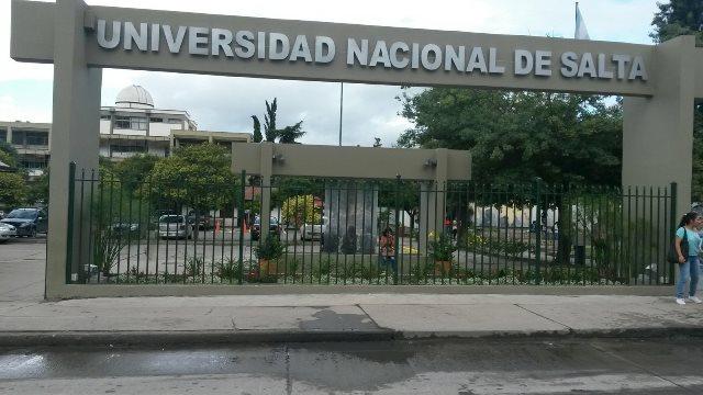 Covid-19: la UNSa restringe actividades por caso positivo en Económicas