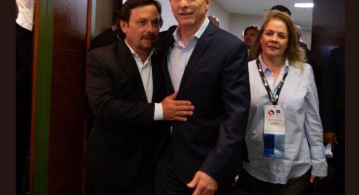 """Salta, tú Ciudad: Descuentan plata del sueldo para la """"Agrupación GS"""""""