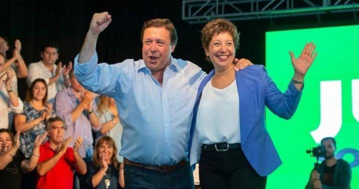 Elecciones Río Negro: El oficialismo ganó y Cambiemos quedó 3º con menos del 6% de los votos