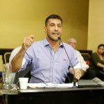 ¿Juntos? x el Cambio: Chibán apunta contra el «Chato» Correa por rebelión electoral