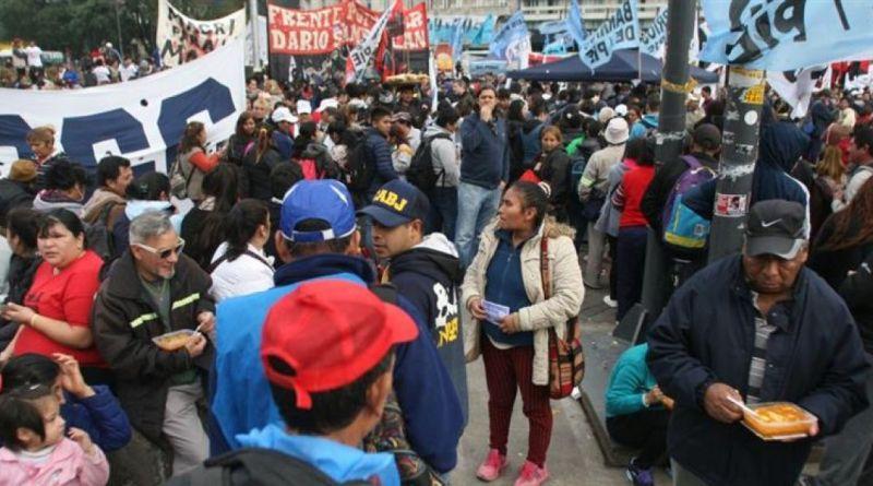Organizaciones sociales piden que el municipio declare la Emergencia alimentaria