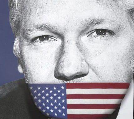 Caso Julian Assange: EEUU denuncia 17 nuevos casos