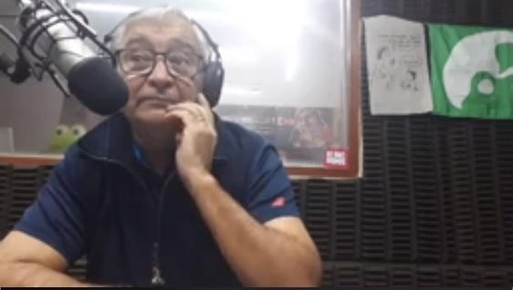 Martín Grande renunciaría a su banca en caso de ser candidato