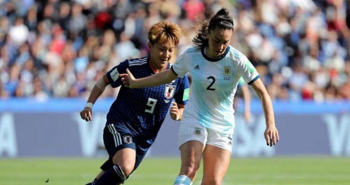La selección femenina de futbol hizo historia en el mundial de Francia