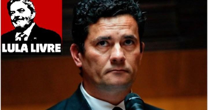 Corrupción en el caso Lula: Lava Jato y el Ministro de Justicia, Sergio Moro