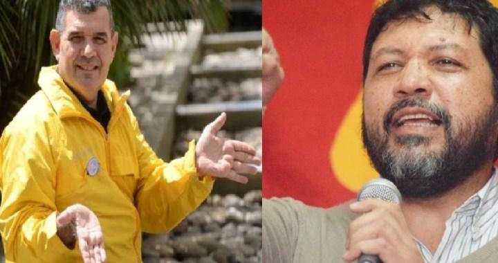 """Juárez sobre Olmedo: """"Es un opa peligroso"""""""