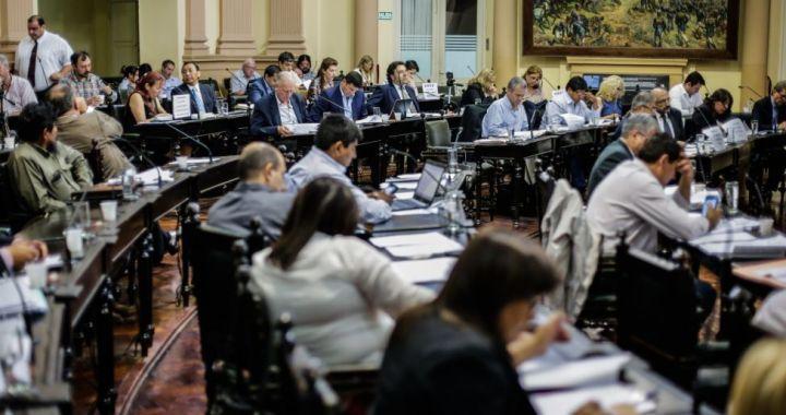 Diputados insisten en aprobar la Ley de Centros de Estudiantes Secundarios y Superiores