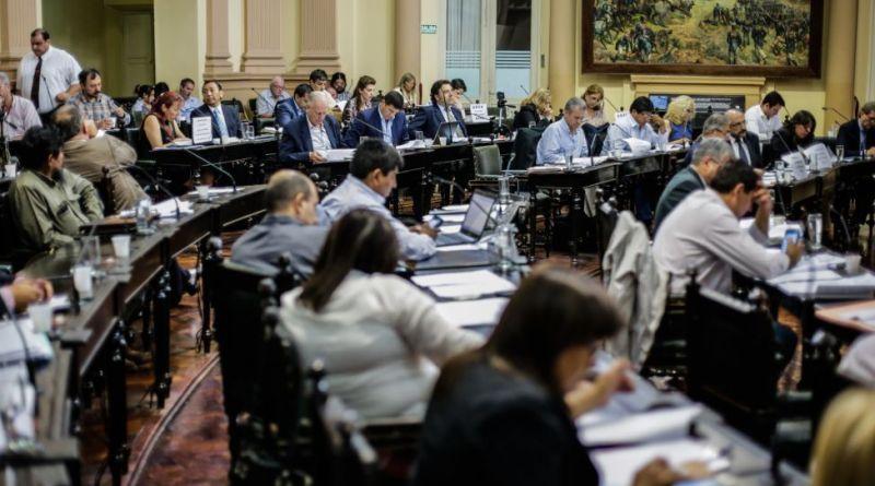 Diputados Aprobaron Incluir En Boletas De Impuestos Frases