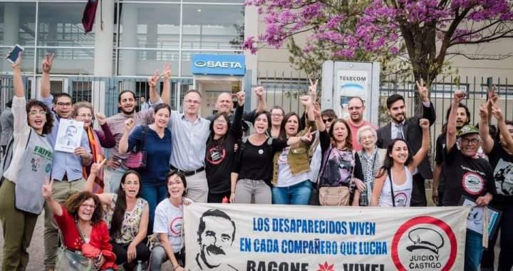 Lesa Humanidad: 15 años de prisión al exjuez federal de Salta, Ricardo Lona