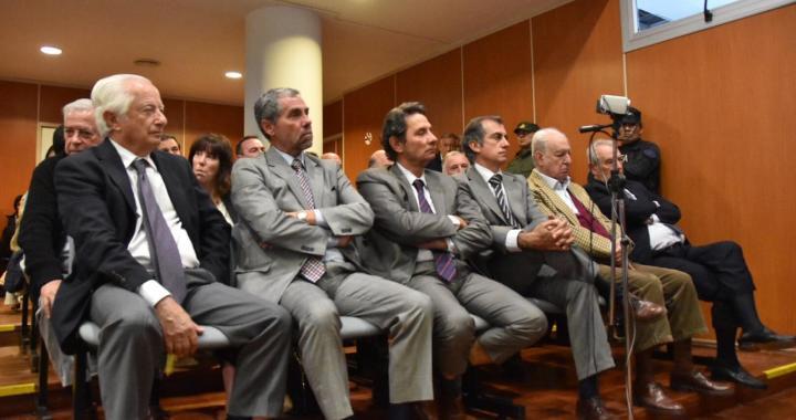Plan Cóndor: Vicepresidente del PARLASUR acompañó a exjuez condenado por la dictadura