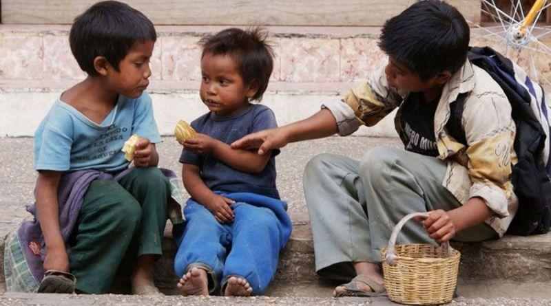 Grave: Más de la mitad de los chicos de hasta 14 años son pobres