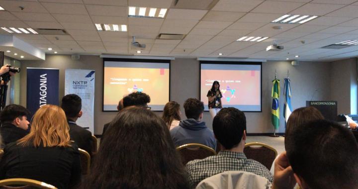 NUOJU: La plataforma salteña que busca financiar proyectos de forma colectiva