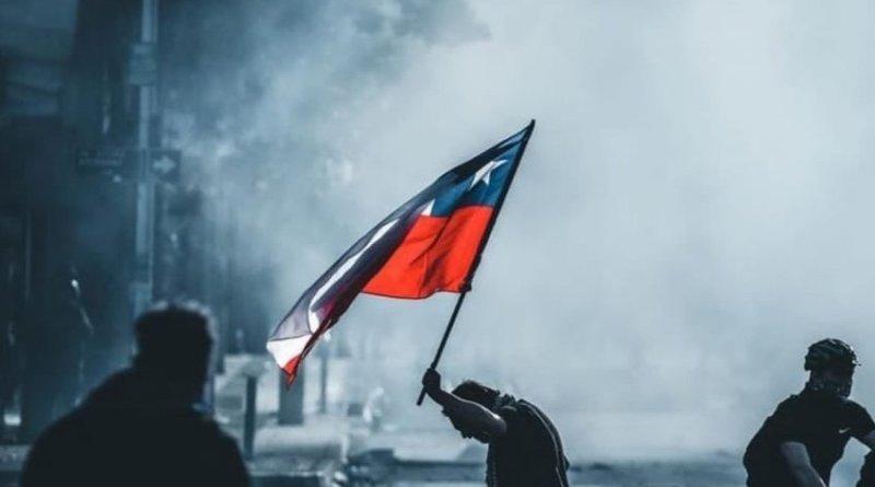 Chile: La concentración de la riqueza y la privatización de la vida como razones de la protesta