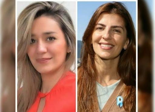 Arde la Ciudad: Cande Correa comparó a Bettina Romero con Margaret Tatcher