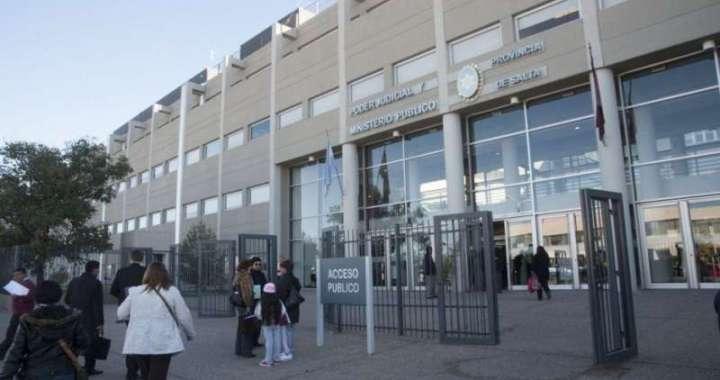 Cerrillos-Capital: cierran otras dos fiscalías por casos positivos de Covid-19