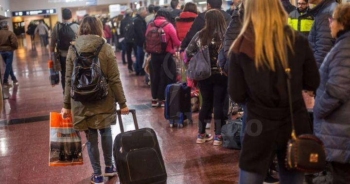 Coronavirus: Imputan a cinco salteños que evadieron el protocolo obligatorio