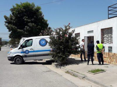El acusado del homicidio en barrio Intersindical se negó a declarar