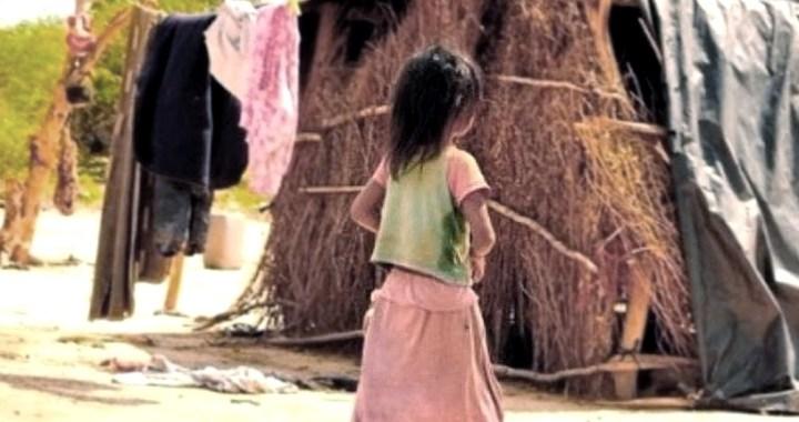 En el Norte de Salta hay más de 1.000 menores desnutridos y 10 mil en riesgo nutricional