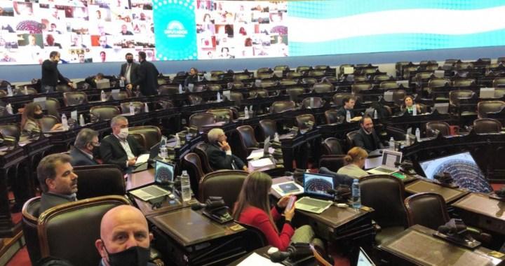 Diputados: fracasó Cambiemos y no obtuvo quórum para sesión especial