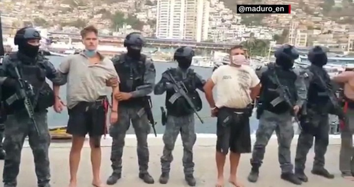 «Operación Gedeón», la incursión marítima contra Venezuela que suma 91 detenidos