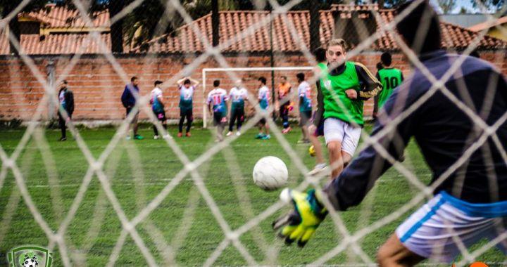 Desde hoy están habilitadas las Misas, la Pesca y el Fútbol 5 en Salta