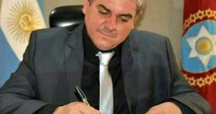 Insólito: intendente de Rosario de Lerma presentó proyecto copiado de San Lorenzo