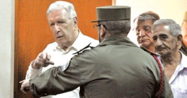 Juicio por lesa humanidad «La Veloz del Norte» continuará por Skype en Salta