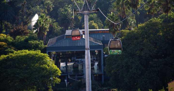 Unas 250 empresas turísticas retomaron actividad y en julio se ampliaría la oferta
