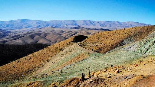 El Gobierno Provincial cede tierras en la Puna para alentar la minería