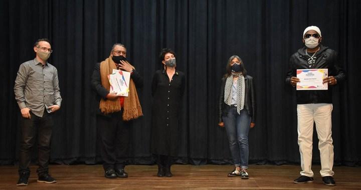 Cultura: 120 artistas de toda la provincia recibieron $25 mil del Gobierno