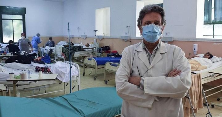 Orduna: «La vacuna puede estar disponible para marzo o abril en Argentina»