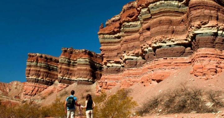 Turismo: el plan PreViaje 2021 ya cuenta con 6.000 prestadores y una facturación de $100 millones