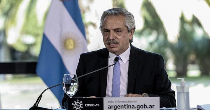 IFE, fondos por ATN y negociación de la deuda: fuerte respaldo de Gobernadores a Nación