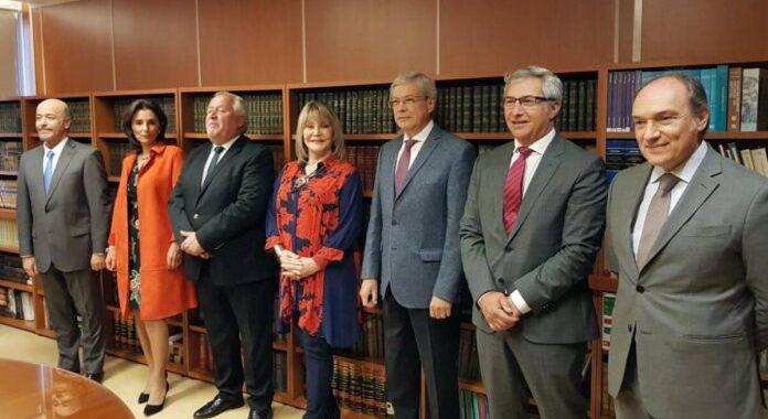 Jueces de la Corte salteña evitan informar sus salarios: cobrarían más de $380 mil