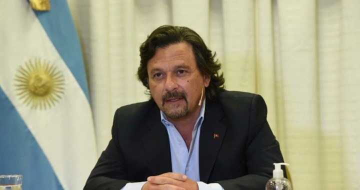Gobierno extendió restricciones y habilitaciones hasta el 9 de agosto