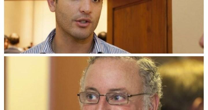 Hay sospechas por la sociedad armada entre «Nacho» Jarsún y Manuel Cornejo