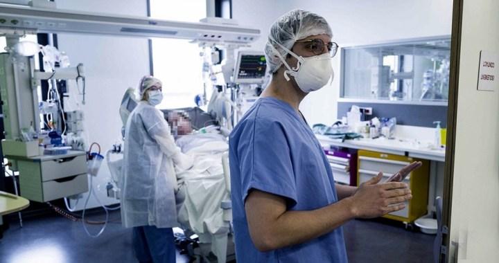 Argentina amplía definición por confirmación de casos y  «nexo epidemiológico»