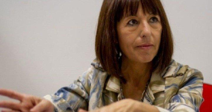"""Nora Giménez: """"La reforma judicial va a ser ampliamente favorable para las familias argentinas"""""""