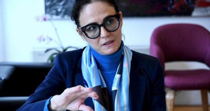 El piso de $150 mil en Ganancias impulsará la demanda interna, dijo Todesca Bocco