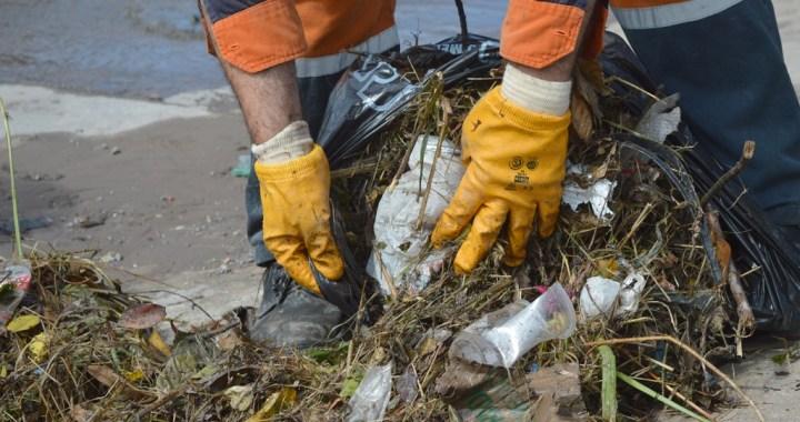 Higiene Urbana: dictamen en contra de la firma brasileña Vega, vinculada al macrismo